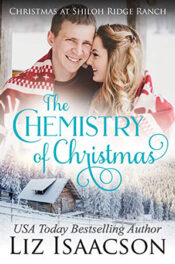 The Chemistry of Christmas by Liz Isaacson