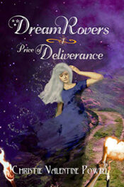 Price of Deliverance by Christie Valentine Powell