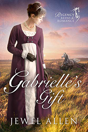 Gabrielle's Gift by Jewel Allen