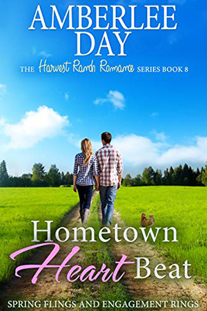 Hometown Heart Beat by Amberlee Day