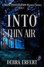 Into Thin Air by Debra Erfert