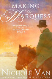 Making the Marquess by Nichole Van