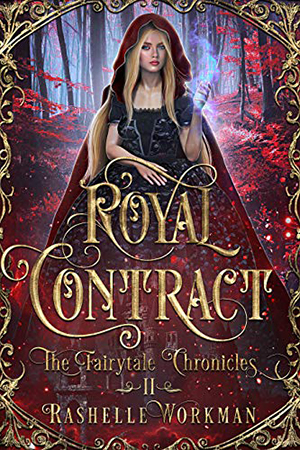 Royal Contract by RaShelle Workman