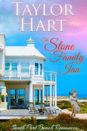 The Stone Family Inn by Taylor Hart