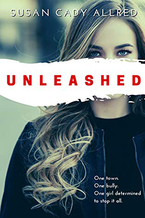Unleashed by Susan Cady Allred