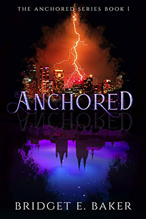 Anchored by Bridget Baker