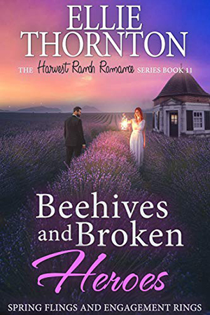 Beehives and Broken Heroes by Ellie Thornton