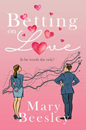 Betting on Love by Mary Beesley