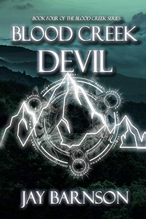 Blood Creek Devil by Jay Barnson