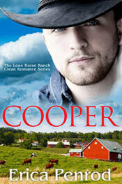 Cooper by Erica Penrod