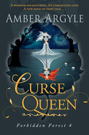 Curse Queen by Amber Argyle