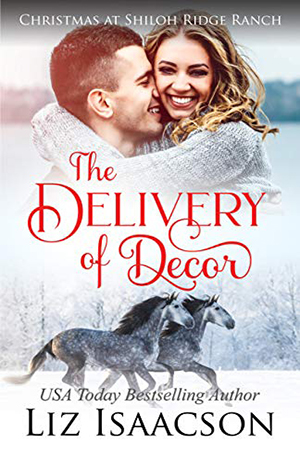 The Delivery of Décor by Liz Isaacson