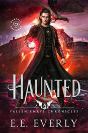 Haunted by E.E. Everly
