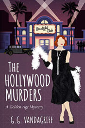The Hollywood Murders by G.G. Vandagriff