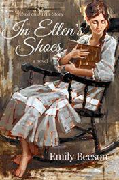 In Ellen's Shoes by Emily Beeson