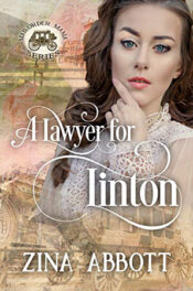 A Lawyer for Linton by Zina Abbott