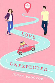 Love Unexpected by Jenny Proctor