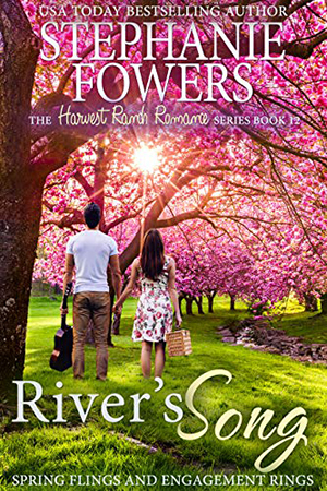 River's Song by Stephanie Fowers