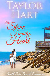 Stone Family Heart by Taylor Hart