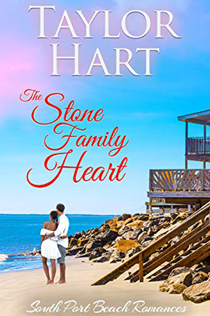 The Stone Family Heart by Taylor Hart