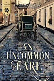 An Uncommon Earl by Sian Bessey