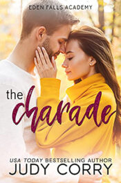 The Charade by Judy Corry