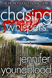 Chasing Whispers by Jennifer Youngblood