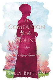 A Companion for the Count by Sally Britton