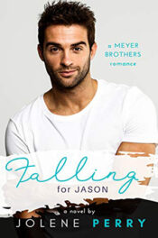 Falling for Jason by Jolene Perry