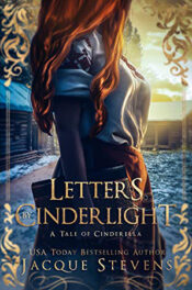 Letters by Cinderlight by Jacque Stevens