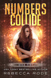 Numbers Collide by Rebecca Rode