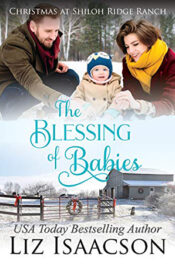 The Blessing of Babies by Liz Isaacson
