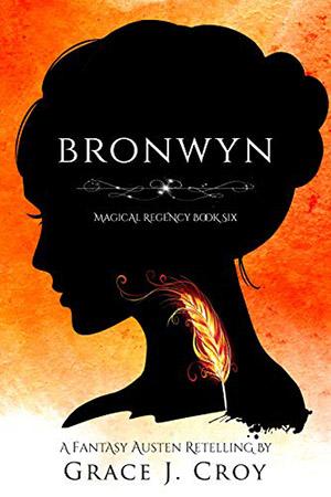 Bronwyn by Grace J. Croy
