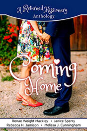 Coming Home Anthology Renae Weight Mackley