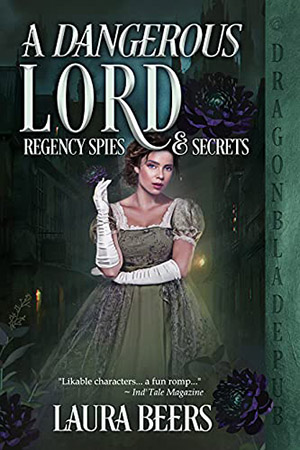 A Dangerous Lord by Laura Beers