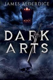 Dark Arts by James Alderdice