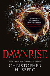 Dawnrise by Christopher Husberg