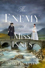 The Enemy and Miss Innes by Martha Keyes