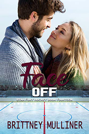 Face Off by Brittney Mulliner