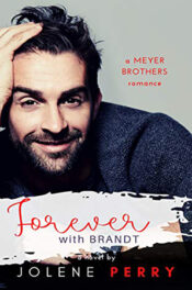 Forever with Brandt by Jolene Perry
