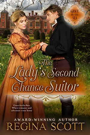 The Lady's Second-Chance Suitor by Regina Scott
