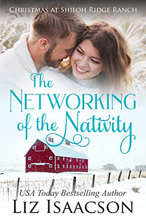 The Networking of the Nativity by Liz Isaacson