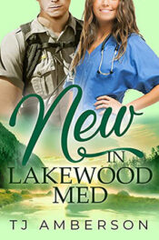 New in Lakewood Med by TJ Amberson
