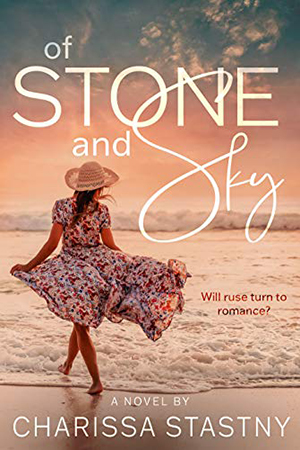 Of Stone and Sky by Charissa Stastny
