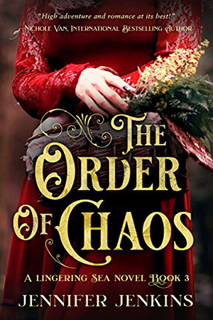 The Order of Chaos by Jennifer Jenkins