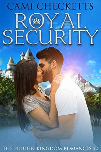 Royal Security by Cami Checketts