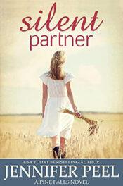 Silent Partner by Jennifer Peel