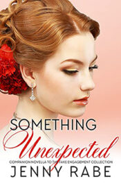 Something Unexpected by Jenny Rabe