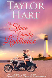 The Stone Family Lighthouse by Taylor Hart