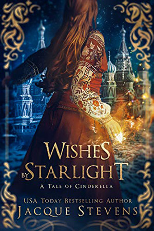 Wishes by Starlight by Jacque Stevens